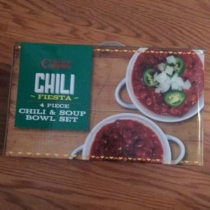 Other - Chili Fiesta Bowls
